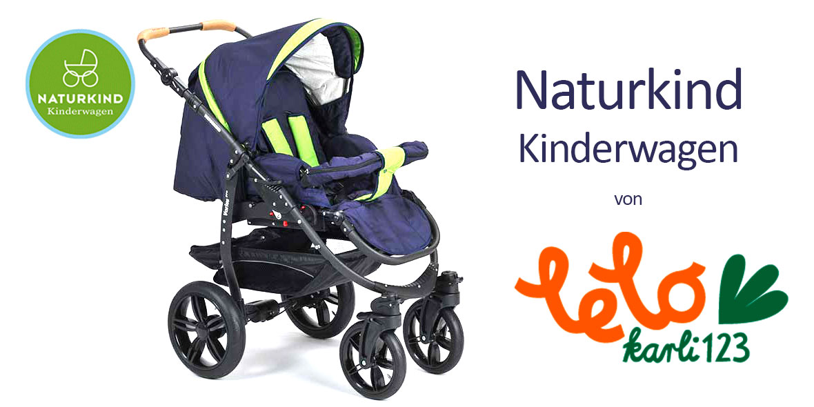 naturkind kinderwagen online oder im gesch ft kaufen. Black Bedroom Furniture Sets. Home Design Ideas